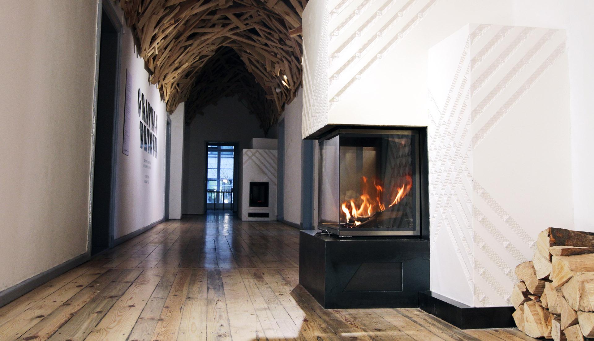 Holzkamine Von Kaminbau Stegemann Exklusives Design